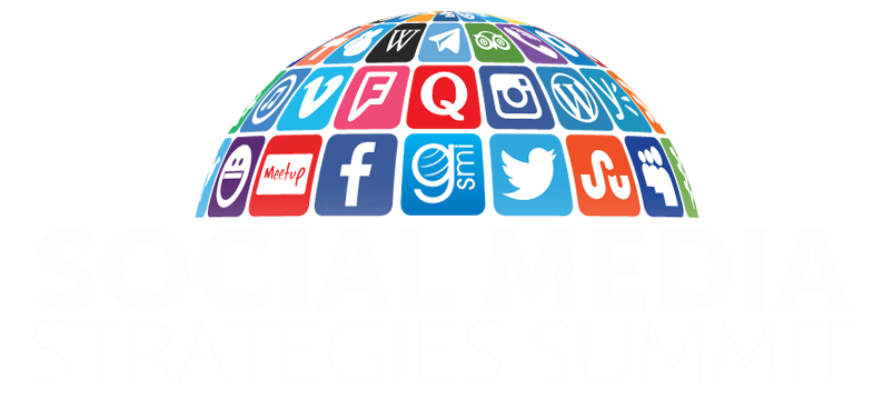 Social Media Strategies Summit 2020