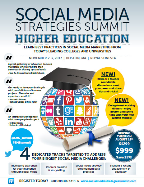 Unique Influence of Social Media in Modern Education - Web ...  |Social Media Health Education