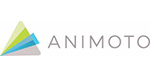 Logo for Animoto