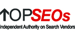 Logo for TopSEO