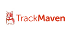 Logo for Trackmaven
